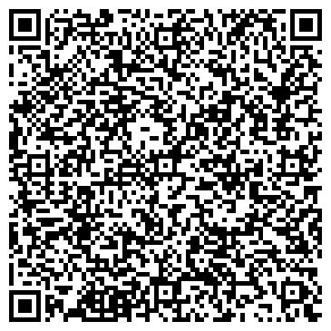 QR-код с контактной информацией организации ЧП Электроагрегат