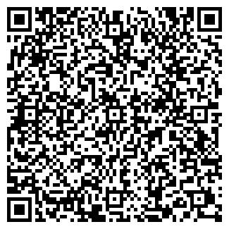QR-код с контактной информацией организации Айтказин, ИП