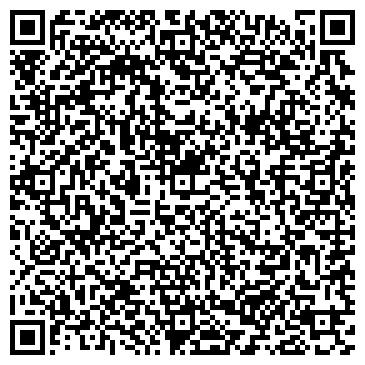 QR-код с контактной информацией организации ТОО «Артель Инжиниринг»