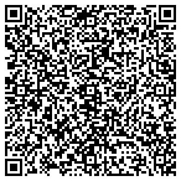 QR-код с контактной информацией организации Прораб - Крым