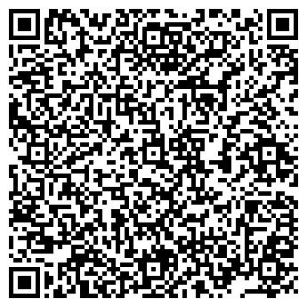 QR-код с контактной информацией организации Магазин «Авто & Baby»