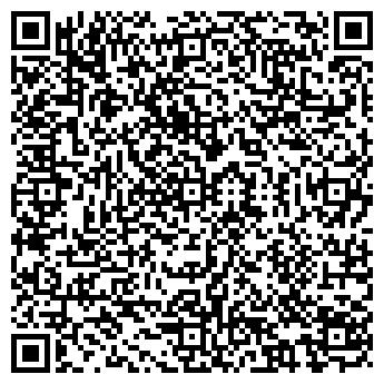 QR-код с контактной информацией организации Локоть, ЧП