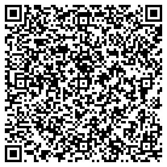 QR-код с контактной информацией организации ФЛП Сотник А.В.