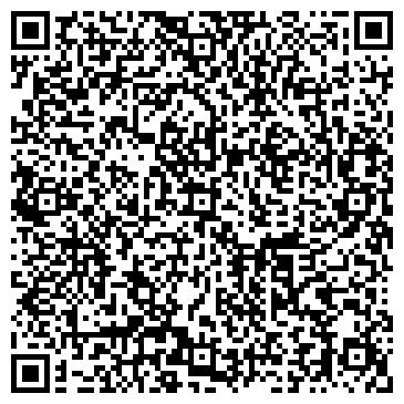 QR-код с контактной информацией организации ДЕТСКАЯ БИБЛИОТЕКА № 57