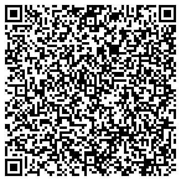 QR-код с контактной информацией организации Biomagazin
