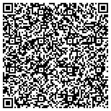 QR-код с контактной информацией организации Хом Декор (Home Decor), ЧП
