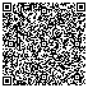 QR-код с контактной информацией организации ЧП Ткачук Р.Г.