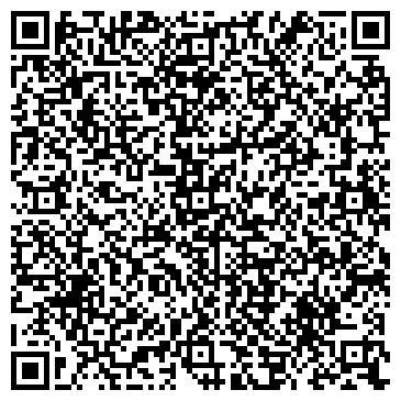 QR-код с контактной информацией организации Акжайк-сусын, ТОО
