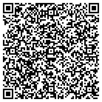 QR-код с контактной информацией организации Good Rental Astana