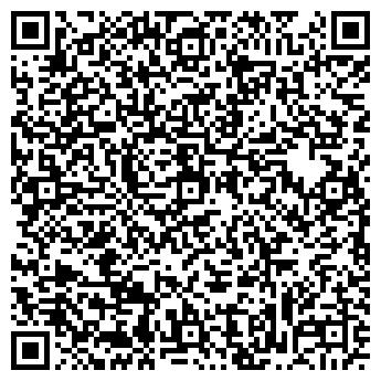 QR-код с контактной информацией организации ЧП «PODKOVA»