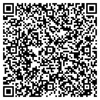 QR-код с контактной информацией организации ИП Онгаров