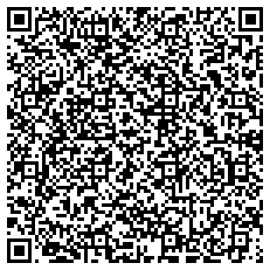 QR-код с контактной информацией организации Алиаскаров, торгово-производственная фирма, ИП