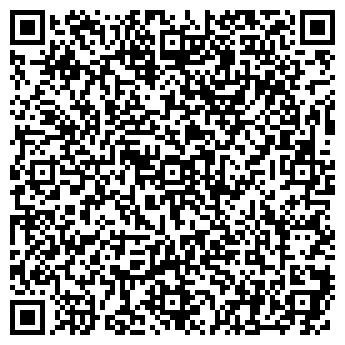 QR-код с контактной информацией организации Астана глобал, ТОО
