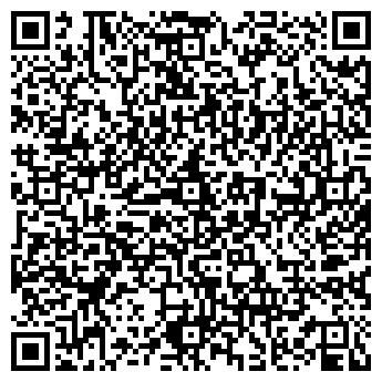 QR-код с контактной информацией организации Жамакаев М.Б., ИП