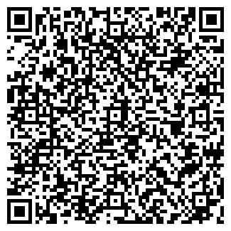QR-код с контактной информацией организации Барив, ТОО