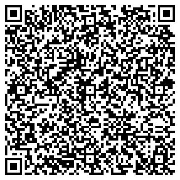 QR-код с контактной информацией организации Элеганс, магазин специализированный, ИП