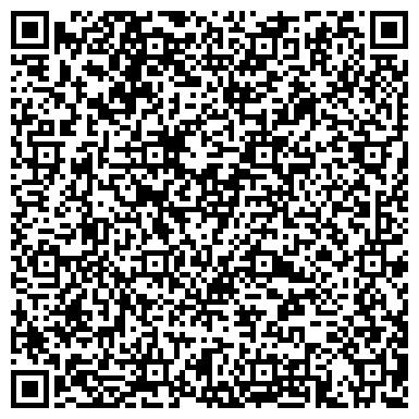 QR-код с контактной информацией организации Уральск регион, ИП