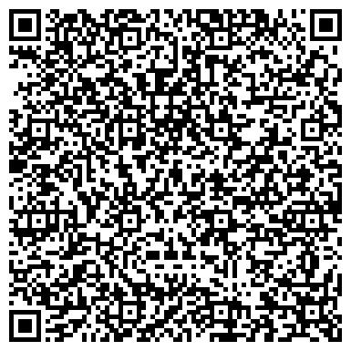 QR-код с контактной информацией организации Atlantis (Атлантис), ТОО