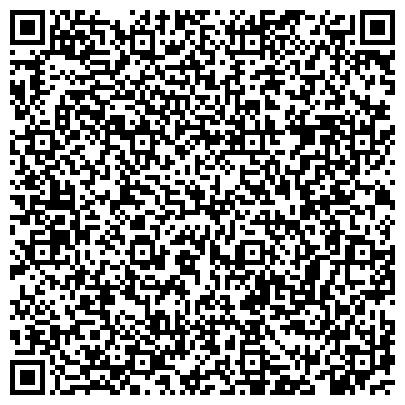 QR-код с контактной информацией организации Daewoo electronics (ДЭУ электроникс), Компания