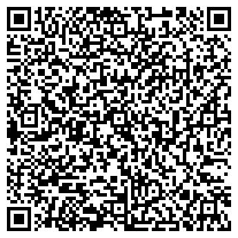 QR-код с контактной информацией организации Ожабекова, ИП