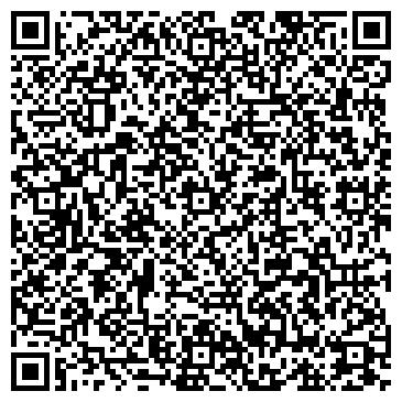 QR-код с контактной информацией организации ГЛЮК, оптово-розничная компания, ТОО