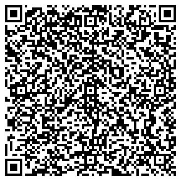 QR-код с контактной информацией организации Бакишева, ИП