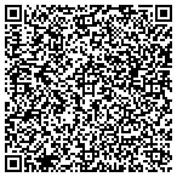 QR-код с контактной информацией организации Vip-ComService