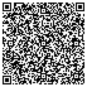 QR-код с контактной информацией организации Aktiv (Актив) (Центр обслуживания бизнеса), ИП