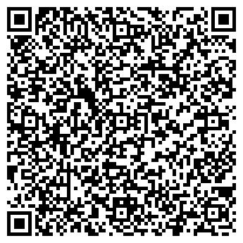 QR-код с контактной информацией организации Профиндустрия-КЗ, ТОО