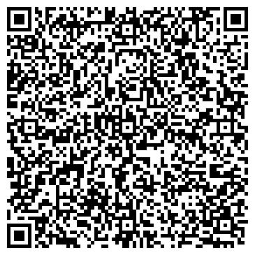 QR-код с контактной информацией организации Порт Техцентр, ТОО