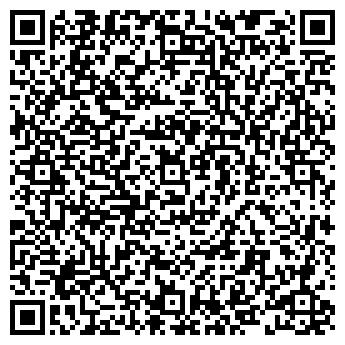 QR-код с контактной информацией организации Миркассъ, ИП
