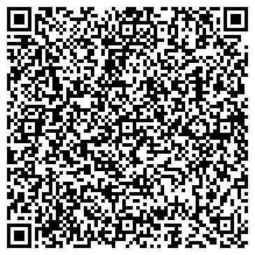 QR-код с контактной информацией организации Адаптация ЦТО, ТОО