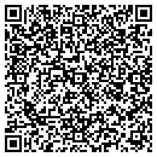 QR-код с контактной информацией организации Такт, ТОО