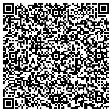 QR-код с контактной информацией организации Ибатуллина InService, ИП