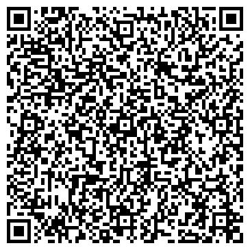 QR-код с контактной информацией организации ТОО КазПластТруба Астана