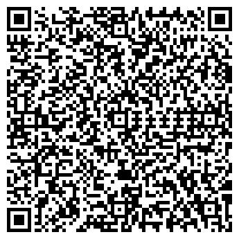 QR-код с контактной информацией организации PAKWALL