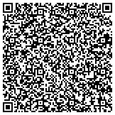 """QR-код с контактной информацией организации Частное предприятие Магазин строительных материалов """"Ковчег"""""""