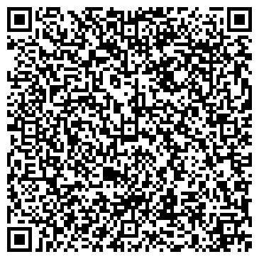 QR-код с контактной информацией организации Общество с ограниченной ответственностью ТОО Авторское