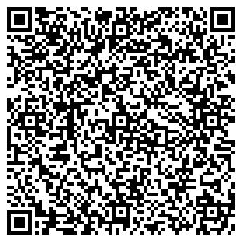 QR-код с контактной информацией организации ИП VIVAT