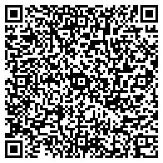 QR-код с контактной информацией организации ИП ATLANTIC