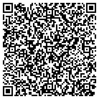 QR-код с контактной информацией организации Частное предприятие Амстел Трейд