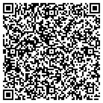 QR-код с контактной информацией организации СтройИзол