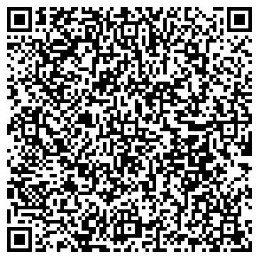 QR-код с контактной информацией организации Aesh (Аеш), ТОО