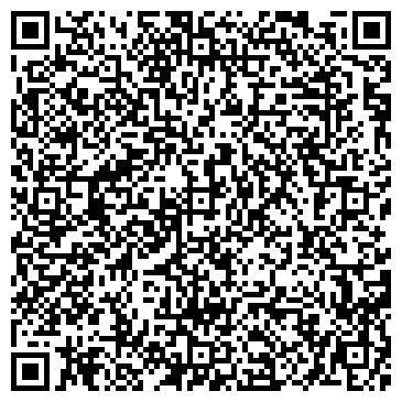 QR-код с контактной информацией организации Берег ПФ, ТОО