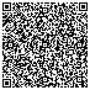 QR-код с контактной информацией организации КазГер (KazGer), ТОО