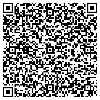 QR-код с контактной информацией организации Аксенова, ИП