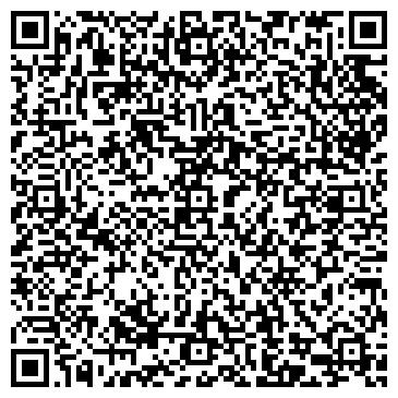 QR-код с контактной информацией организации Астана полиграфснаб, ТОО