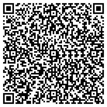 QR-код с контактной информацией организации Карпов А.Н., ИП
