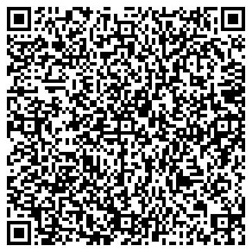 QR-код с контактной информацией организации Тулеев, ИП
