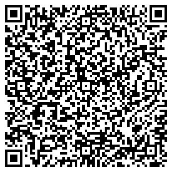 QR-код с контактной информацией организации ТОО Полимир - KZ